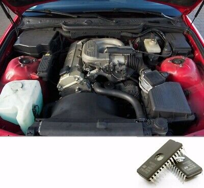 BMW Performance chip tuning M43  E36 E34 318i 518i +12HP 7000rpm 0261203280 DME