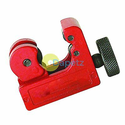 Compact Tube / Pipe Cutter / Mini Copper Gas Water Pipe Cutter 3mm To 22mm MS125