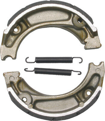 EBC Grooved Brake Shoes Rear fits Honda XL80S 1980-1985 front or rear 304G