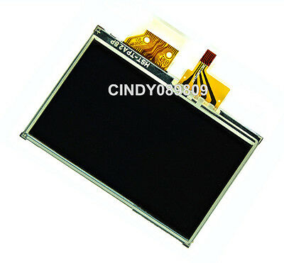 New LCD Screen Display For Sony XR100E XR101E XR105E XR200 With Touch Screen