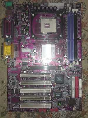 P4MDPT MOTHERBOARD DRIVER FOR MAC