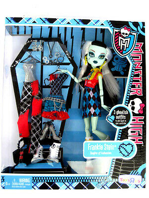 monster high new ghoul in school русификатор