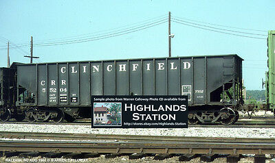 CD-54: Southeastern Roads Freight Cars