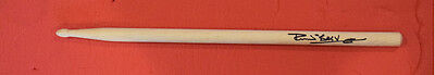 Pete Best Signed Autographed Drumstick The Beatles Original Drummer Exact Proof