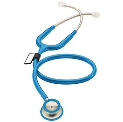 MDF Instruments Life Time Warranty Stethoscope (MDF-747XP) Turquoise