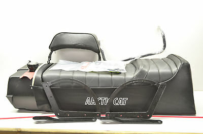 New OEM Arctic Cat Two-Up Seat Kit NOS