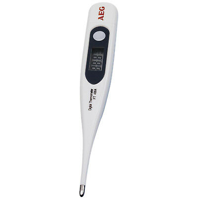 AEG. FT 4904 Fieberthermometer (Messart: axillar, oral, rektal)