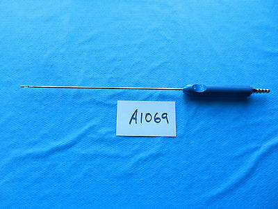 Wells Johnson Plastic Surgery 35X4 Lipo Liposuction Cannula  20-1251-00