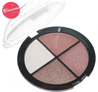 Technic MEGA BRONZE KIT -  Bronzer & Highlighter Compact Sunkissed Look 20g NEW!