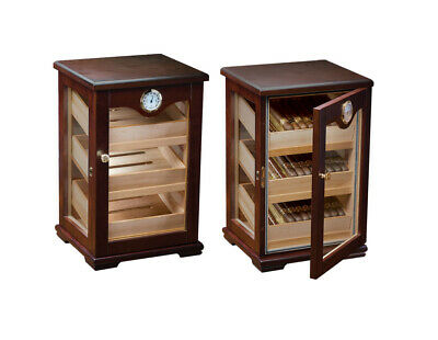 Prestige Import Group THE Milano Countertop Display Humidor