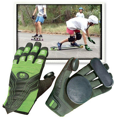 Adrenalin Skateware Slide/ Downhill gloves Skateboard gloves BRAND NEW