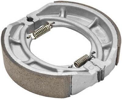 Bikemaster Front ATV Brake Shoes for Can-Am/Bombardier DS 50 90 02-06 MBS1138A