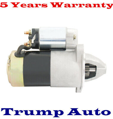 Brand New Starter Motor for EUNOS 300 300MAEPE Auto Petrol 2.0L 92-on