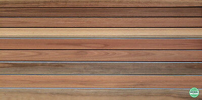 SPOTTED GUM 65 x 19mm IDEAL FOR FENCING & SCREENING & DECKING