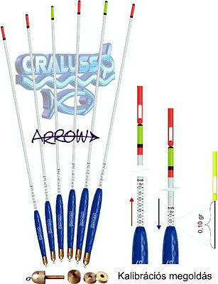 Cralusso Arrow Waggler