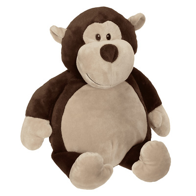 Embroider Buddy - Monty Monkey 16 Inch