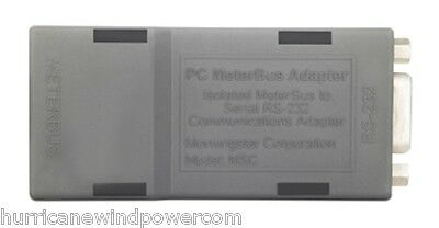 Morningstar MSC PC Meterbus Adapter