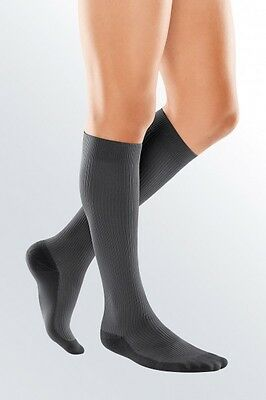 Medi Men Support Travel Stockings Circulation Compression Socks Flight Ankle NHS