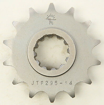 JT Sprockets Front Sprocket 14T For Honda CBR600F F2 F3 JTF295.14 JTF295 14