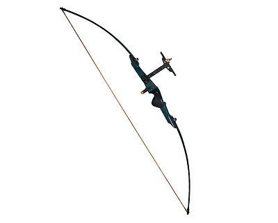 50LBS Archery Takedown Recurve Bow Right Hand Hunting Targeting with Bow Sight