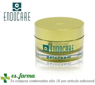 Endocare Gel Cream Biorepar Gel Crema Sca 4 15Ml Gelcream Antiedad Regeneradora