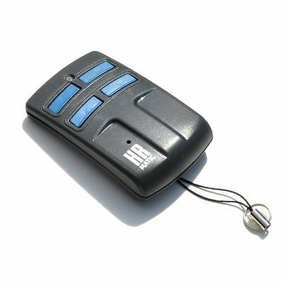 FAAC XT2 XT4 868SLH Self Learning Rolling Code Remote Control 433 MHz + 868 MHz