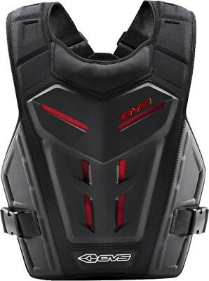 EVS Sports Revolution 4 Motorcycle Under Jersey Chest Protector - 412305-0310