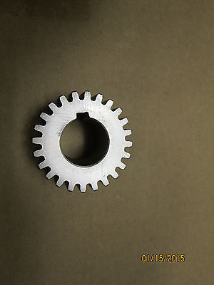 """New, Browning Nss16F24X3/4"""" Spur Gear (S1624)."""