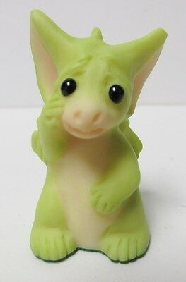 "Pocket Dragon ""Tummy Ache"" by Real Musgrave MINT  New in Original Box"