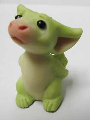 "Pocket Dragon ~ ""I think I forgot""  by Real Musgrave ~MINT  New in original box"