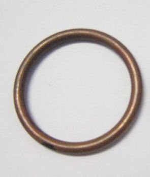 50-000-05 Exhaust Gasket for Honda XL250 / CX500 and many other models