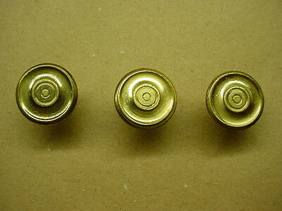 Brass Drawer Pulls Made in Italy