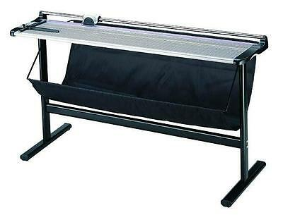 """Trio 37"""" Metal Base Rotary Paper Cutter Trimmer 3021 Free Shipping New"""
