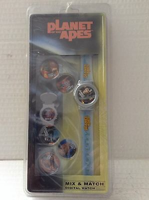 Planet of the Apes Digital Watch