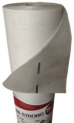 Roof Roofing Breathable Membrane - 150g/m² - EXPRESS STRONG - 1.5m x 50m = 75m²