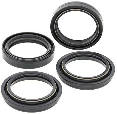 All Balls Fork Seal And Wiper Kit 56-139 41-7183 22-56139 AB56-139 AB56139