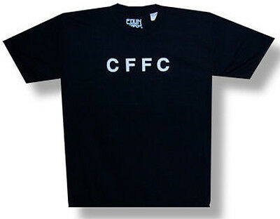 The Cult-Forever-2006 Tour-Black T-shirt