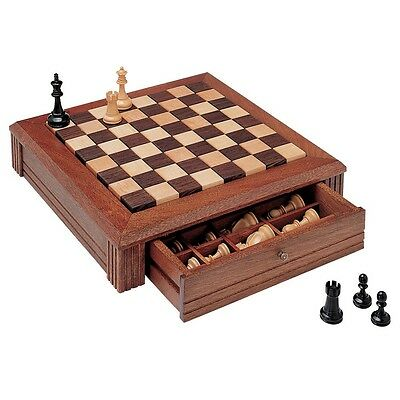 Classic Chessboard Plan - Project Supplies   Project Kits   Game Kits