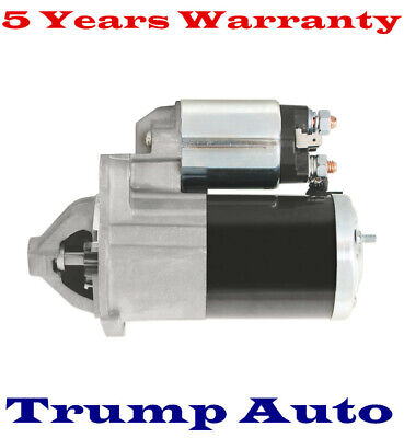Brand New Starter Motor for Mitsubishi 380 engine 6G75 3.8L Petrol 05-08