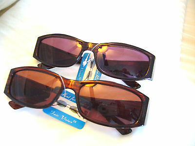 "Men's Reading Sunglasses ""read In The Sun"" Ray Charles Glasses ( 1.00~4.00 )"
