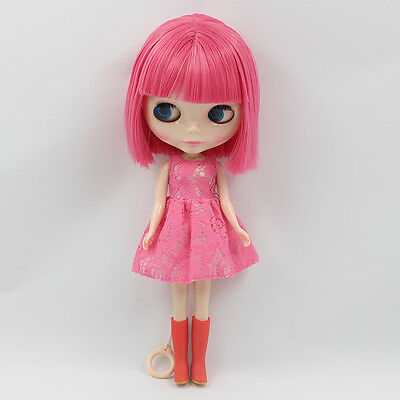 """12"""" Neo Nude Short hair Blythe doll From Factory  JSW27012"""