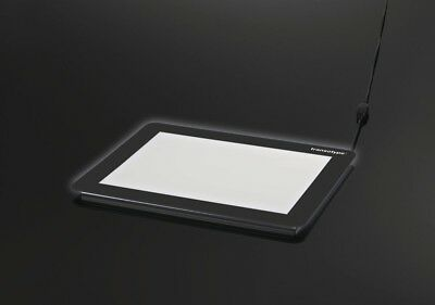 Leuchttisch NEU 22075664 Transotype A4 Drawing Light Table LED  TOP Leuchtkasten