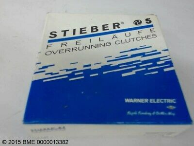 Stieber / Warner Electric Overrunning Clutches ---   Csk 30  Np - New