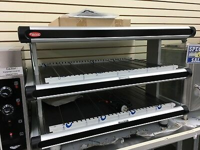 Hatco GR2SDH-36D Heated display unit - 240V