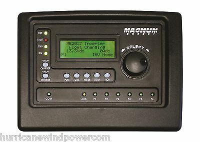 Magnum ME RTR | Magnum Router for Parallel Stacking