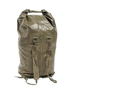 Sac Etanche Armee Francaise Eeb Butyl Waterproof Bag French Army Eeb Butyl