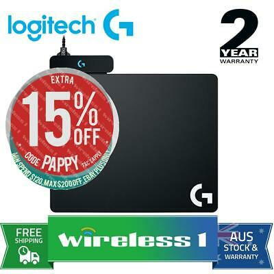 Logitech POWERPLAY Wireless Charging Mouse Pad for G903 G703