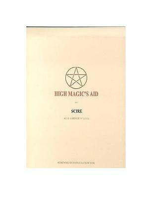 High Magic's Aid: Wonderful Tale of Medieval Witchcraft Collectors