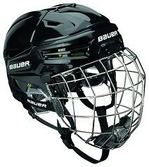BAUER IMS 9.0 Helm Combo