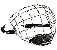 Bauer Facemask Re-Akt Senior